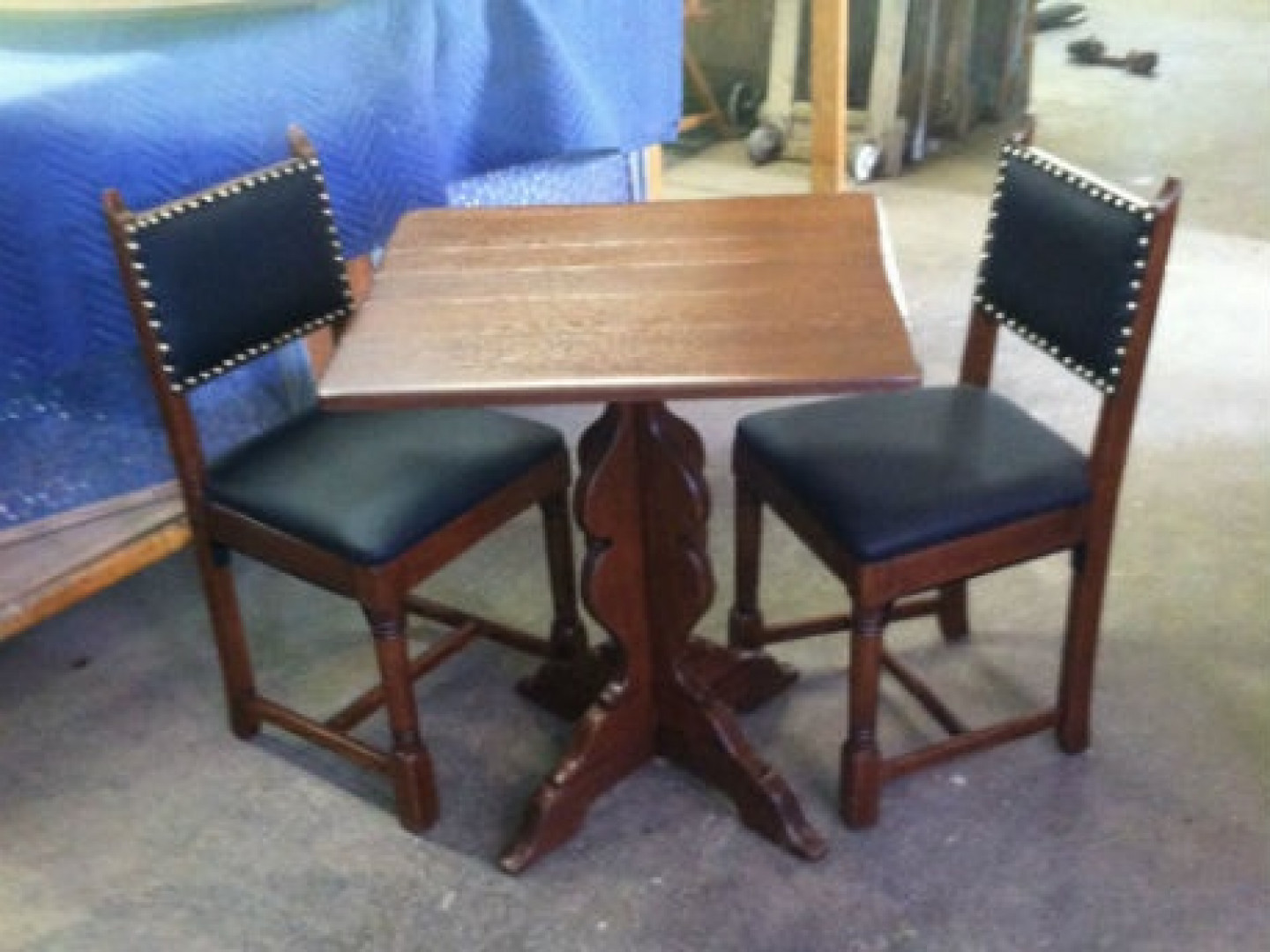 furniture repair services Doylestown, PA