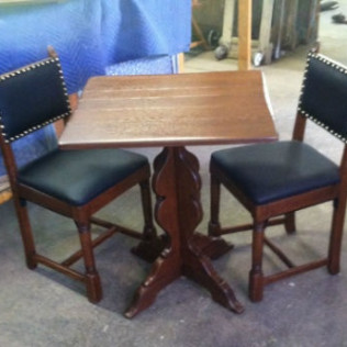 Bucks County Furniture Restoration Doylestown Pa